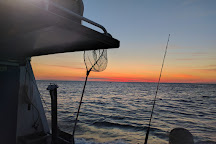 Mako Fishing Charters, Lakes Entrance, Australia
