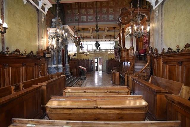 The Jewish Heritage of Padua