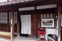 Iwami-Ginzan Silver Mine World Heritage Center, Oda, Japan