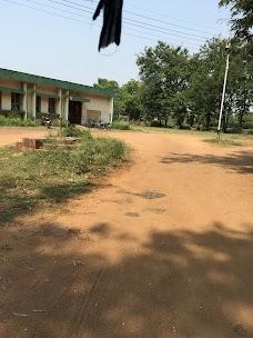 Health Centre Kaniska Road
