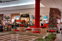Shopping Center Norte, Sao Paulo, Brazil