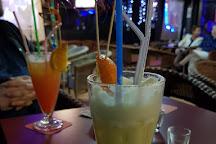 Saxos Family Fun Bar, Lanzarote, Spain