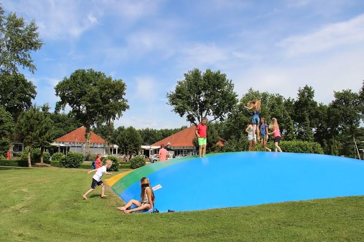 Molecaten Park Kuierpad Wezuperbrug