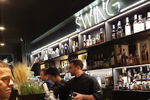 Swing, Turin, Italy
