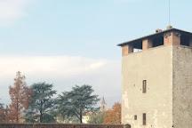 Fortezza di Santa Barbara, Pistoia, Italy