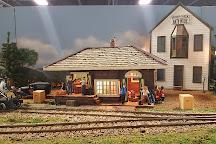 Twin City Model Railroad Museum, Saint Paul, United States