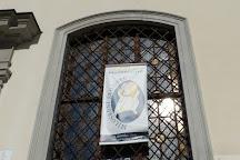 Jesuit Church (Juzuitsky kostol), Bratislava, Slovakia