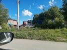 Автодом, магазин автотоваров, улица Зубковой на фото Рязани
