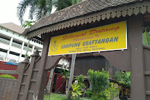 Handicraft Village and Craft Museum, Kelantan, Kota Bharu, Malaysia