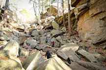 Purgatory Chasm State Reservation, Sutton, United States