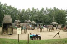 Parc Chlorophylle, Manhay, Belgium