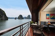 La Pandora Cruises, Hanoi, Vietnam