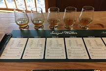 The Bulleit Frontier Whiskey Experience at Stitzel-Weller, Louisville, United States