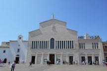 Church of Saint Pio of Pietrelcina, San Giovanni Rotondo, Italy