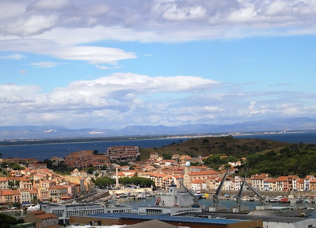 Port Vendres - Paulilles RD 914