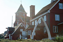 Sisimiut Museum, Sisimiut, Greenland