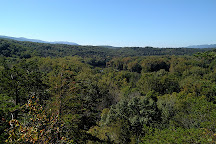 Massanutten Mountain, Virginia, United States