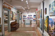 Galerie d'art Au P'tit Bonheur, La Malbaie, Canada