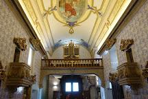 Igreja de Sao Joao do Souto, Braga, Portugal