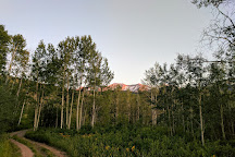 Kebler Pass, Crested Butte, United States