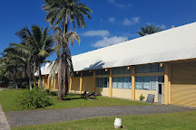 Cook Islands National Museum, Avarua, Cook Islands