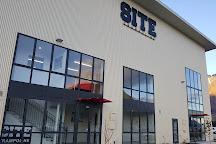 SITE Trampoline, Queenstown, New Zealand