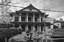 Kedaton Kutai Kartanegara, Tenggarong, Indonesia