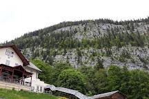 Salzwelten Hallstatt, Hallstatt, Austria
