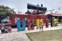 Museo Vivencia Ferrocarril 279 el telefono no sirve y faltan horarios, Cuautla, Mexico