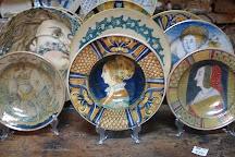 Antica Fornace Deruta, Deruta, Italy
