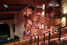 Bradesco Theater, Sao Paulo, Brazil
