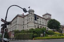 The Historical Museum in Bielsko-Biala Falatowka, Bielsko-Biala, Poland