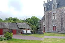 Centre de l'Imaginaire Arthurien, Concoret, France