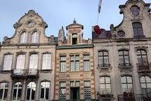 Kaashandel Schockaert, Mechelen, Belgium