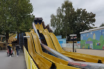 Paultons Park, Romsey, United Kingdom