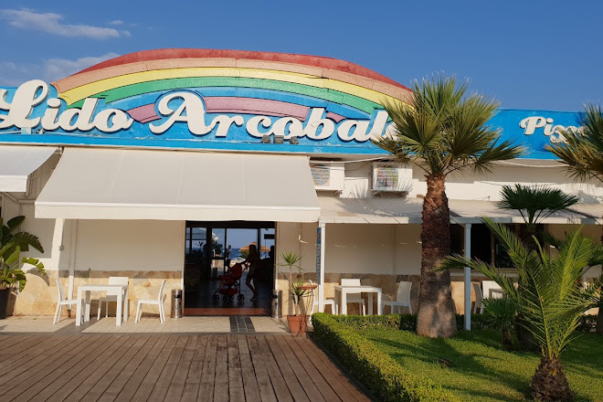 Visit Lido Arcobaleno On Your Trip To Catania Or Italy