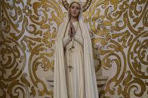 Iglesia de San Agustin, Cordoba, Spain
