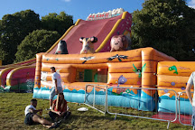 Bristol International Balloon Fiesta, Bristol, United Kingdom