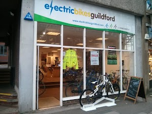 Electric Bikes Guildford