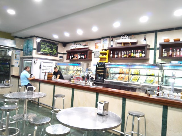 Cerveceria Mendoza Freiduría