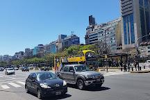 El Obelisco, Buenos Aires, Argentina