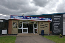 Donington Collections, Derby, United Kingdom
