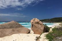 Anse Pierrot Beach, La Digue Island, Seychelles