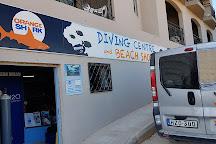 OrangeShark Diving Centre, Mellieha, Malta