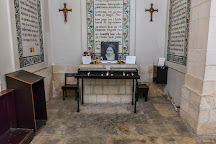 Church of the Pater Noster, Jerusalem, Israel