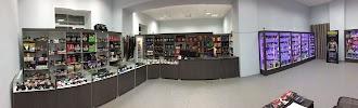 Viking Style, магазин спортивного питания, улица Максима Горького, дом 59/2 на фото Тюмени