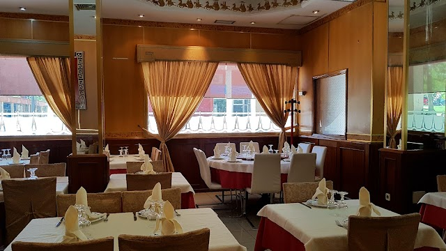 Wu Chang Restaurante