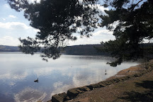 Swinsty Reservoir, Blubberhouses, United Kingdom