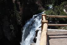 Kings Creek Falls, Lassen Volcanic National Park, United States