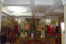 Archeology Museum, Almaty, Kazakhstan